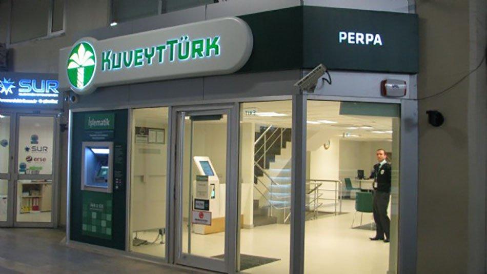 Kuveyt Türk Perpa