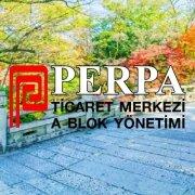 Perpa A Blok Mali Genel Kurulu Yapıldı Hasan Sezgin