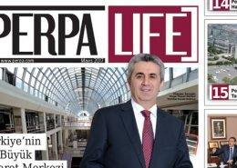 Perpa Life Yayında