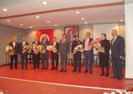 Öğretmenler Günü Perpa'da Kutlandı 2017