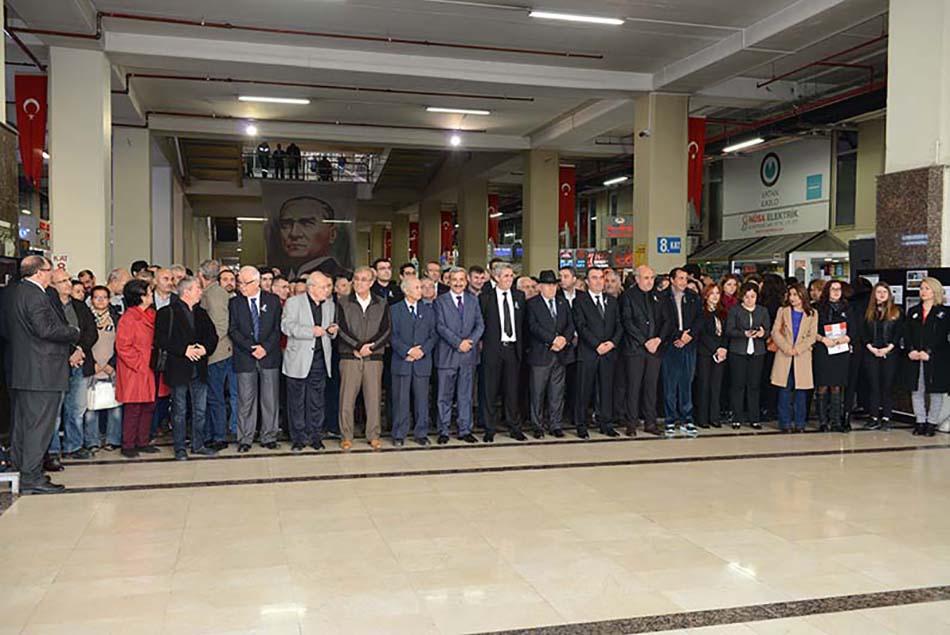 Atatürk'ü Anma 2017