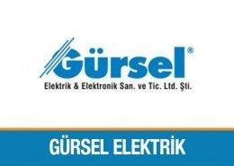 Gürsel Elektronik Elektrik San. Tic. Ltd. Şti.