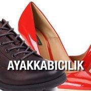 Ayakkabıcılık Ayakkabı Firmaları