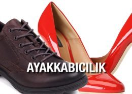 Ayakkabıcılık