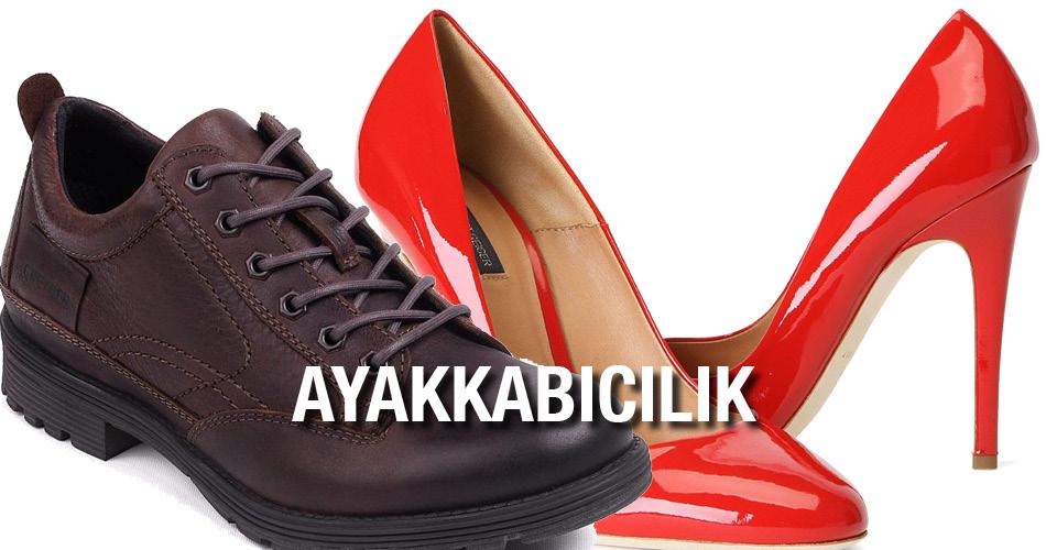 Perpa Shoes Ayakkabıcılık Ayakkabı Firmaları