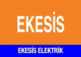 Ekesis Elektrik