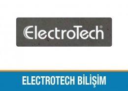 Electrotech Bilişim ve Güvenlik Teknolojileri Ltd. Şti.