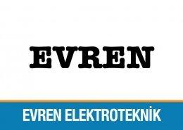 Evren Elektroteknik Otomasyon