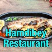 Hamdibey Restaurant