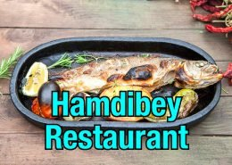 Hamdibey Restaurant