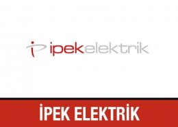 İpek Elektrik
