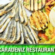 Karadeniz Restaurant Perpa