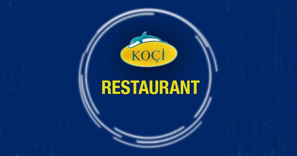Koçi Restaurant