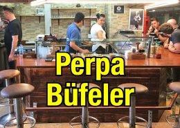 Perpa Büfeler
