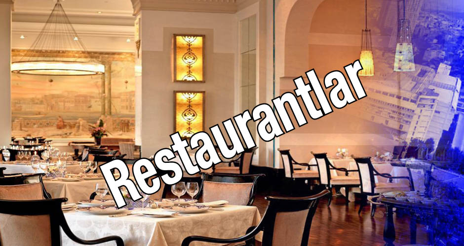 Perpa Restaurantlar Lokantalar Cafeler