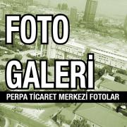 Perpa Ticaret Merkezi Foto Galeri