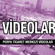 Perpa Ticaret Merkezi Videolar