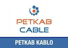 Petkab Kablo SVG Kablo