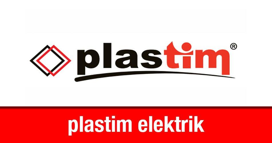 Plastim Elektrik Kablo Kanalları