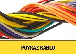 Poyraz Kablo Elektromarket