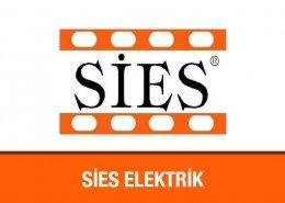 Sies Elektrik Kablo Kanalları