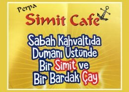 Simit Cafe