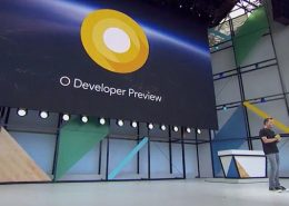 Android P Geliyor