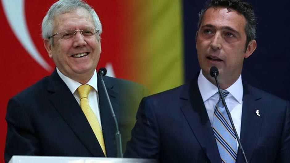 Fenerbahçe Başkanlık Seçimi