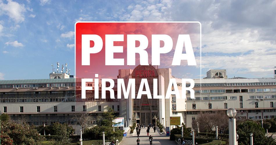Perpa Firmaları