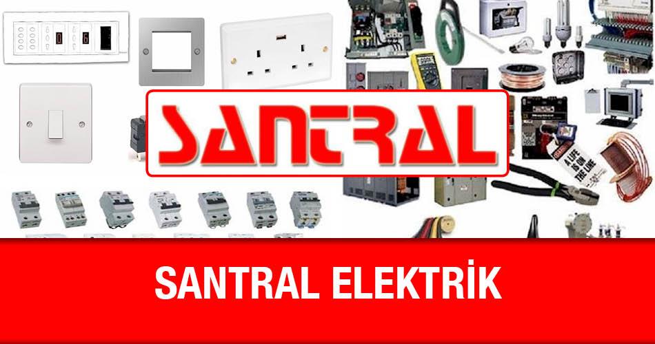 Santral Elektrik
