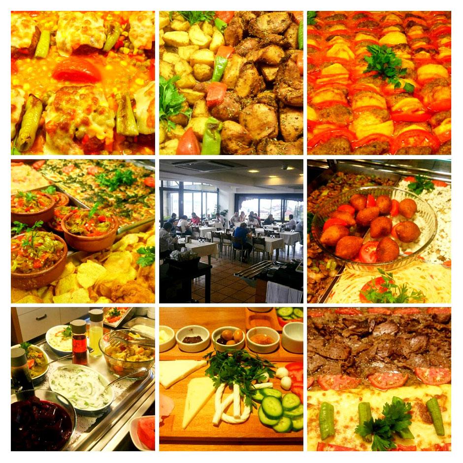 Sera Restaurant