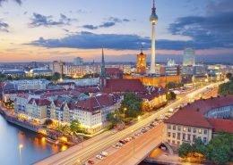 Almanya'da Yatırım Fırsatları