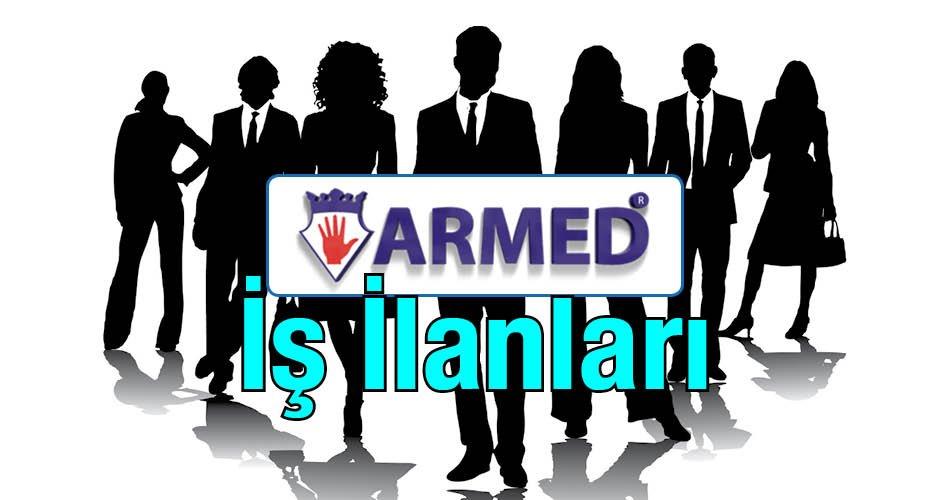 Armed Eleman İlanları