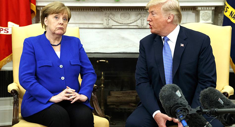 Dünya Ticaret Savaşları 2018