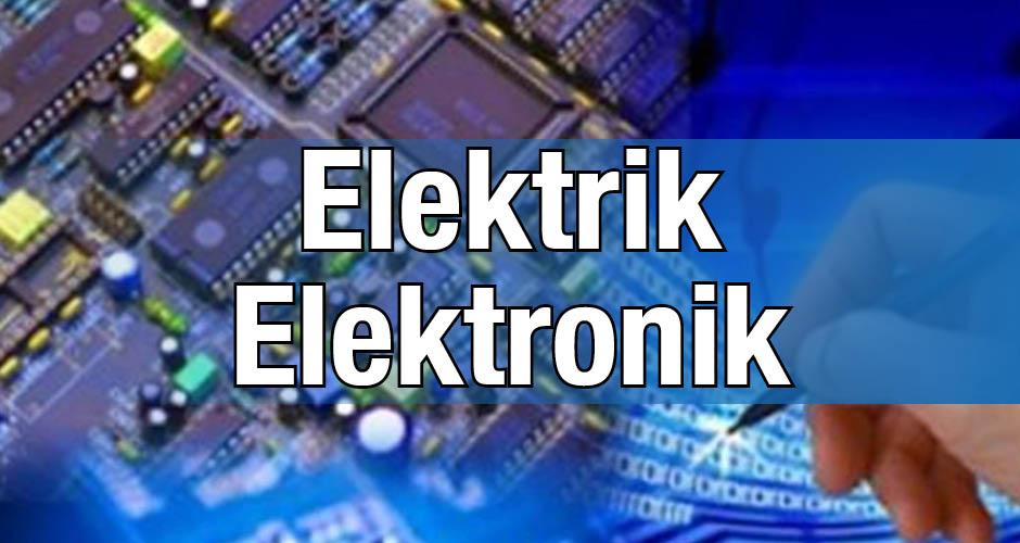 Elektrik Elektronik Firmaları