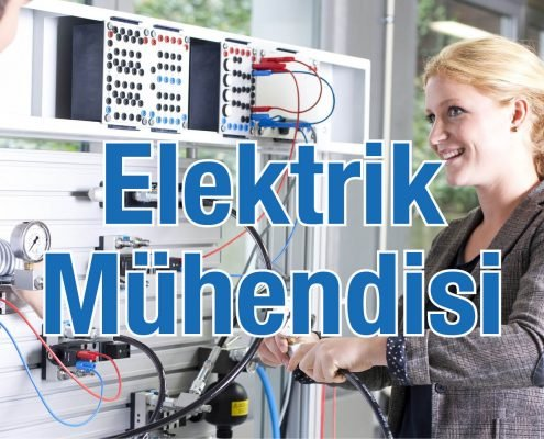 Elektrik Mühendisi