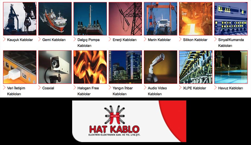 Hat Kablo