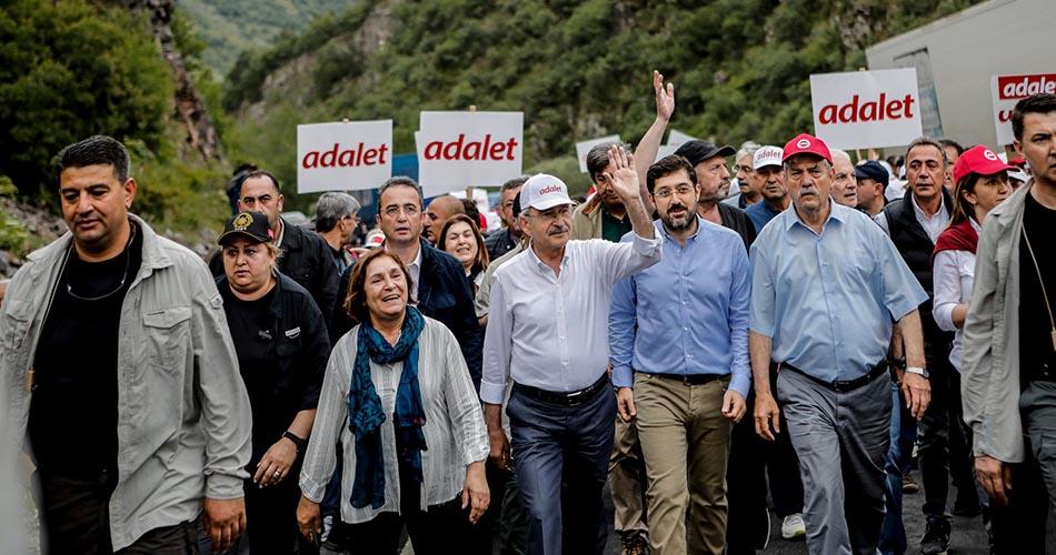 Kemal Kılıçdaroğlu Perpa'yı Ziyaret Edecek