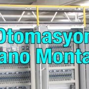 Otomasyon ve Pano Montaj Elemanları
