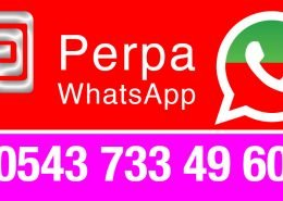Perpa WhatsApp