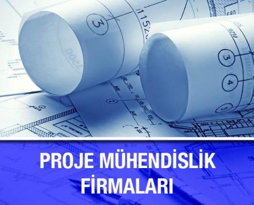 Proje Mühendislik Firmaları