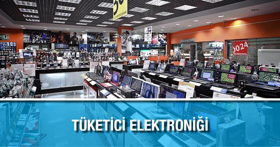 Tüketici Elektroniği