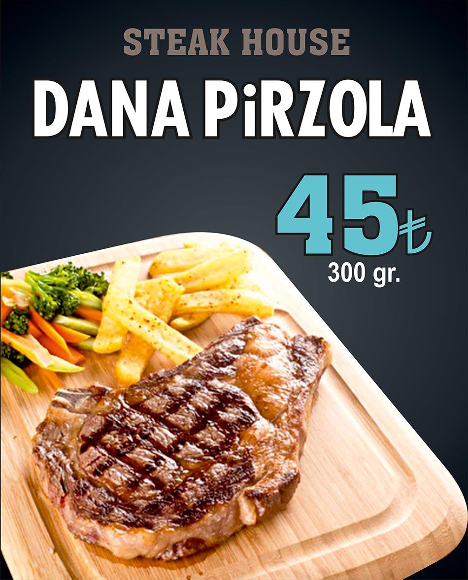 Dana Pirzola