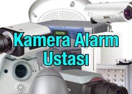 Kamera Alarm Ustası
