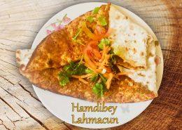 Lahmacun Hamdibey Restaurant