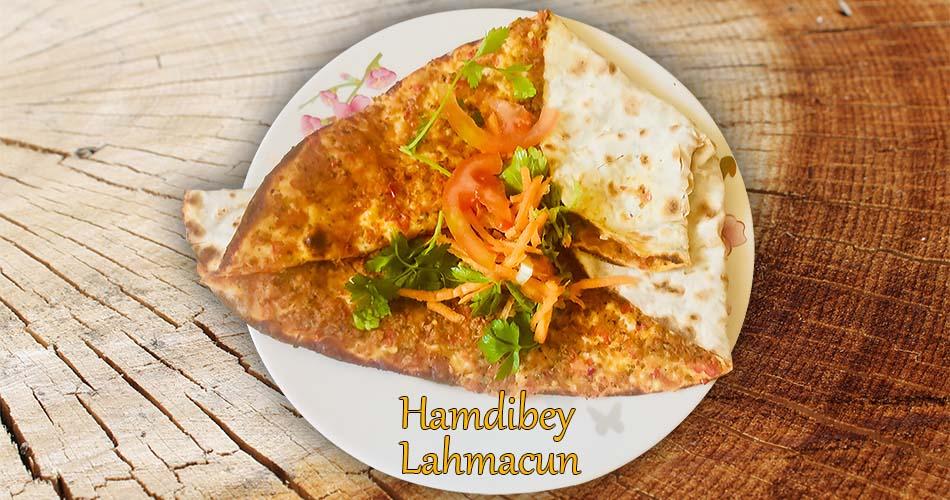 Lahmacun Hamdibey