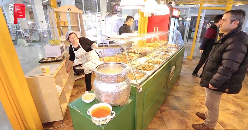 Perpa Sandviç Market Cafe