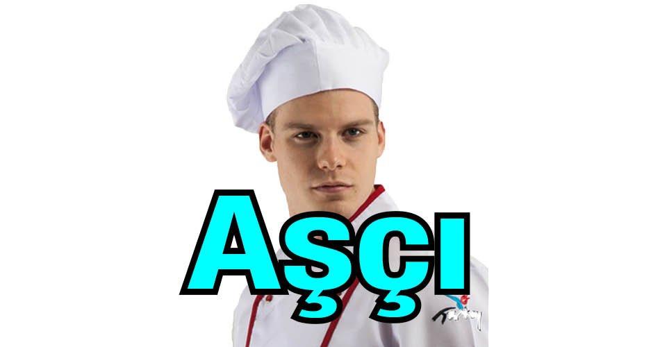 Tecrübeli Aşçı Aranıyor