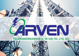 Arven Telekomünikasyon