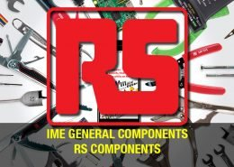 Ime General RS Components